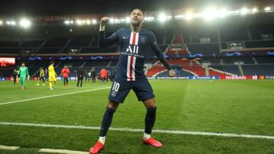 Photo of Neymar bantu PSG atasi badi pusingan 16