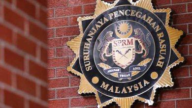 Photo of Lucut hak RM194 juta empat entiti: SPRM kemuka rayuan