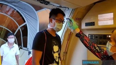 Photo of Terkandas di Maldives: 18 rakyat Malaysia selamat tiba