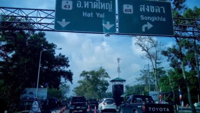Photo of Thailand laksana perintah berkurung mulai esok
