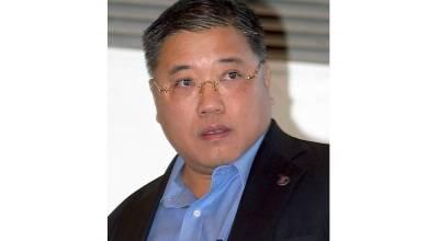 Photo of Tiong tolak jawatan timbalan menteri, tidak hadir majlis angkat sumpah
