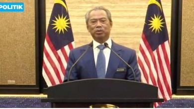 Photo of Muhyiddin dilantik PM setelah mendapat sokongan majoriti ahli-ahli Dewan Rakyat