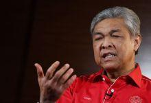 Photo of Zahid cadang gencatan politik, perkasa kerjasama politik dalam PN