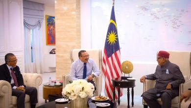 Photo of Pengaruh Abdul Hadi boleh jayakan agenda Wisma Putra di Timur Tengah