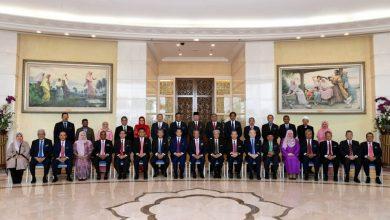 Photo of Menteri Perikatan Nasional belajarlah dari `onar' Pakatan Harapan