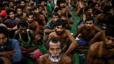 Photo of Pertubuhan berkaitan Rohingya di negara ini tidak sah