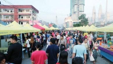 Photo of PKP: Pertimbangkan bantuan khas peniaga terjejas bazar Ramadan