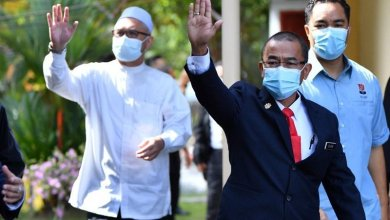 Photo of Timbalan menteri kesihatan, exco Perak didenda RM1,000 ingkar PKP