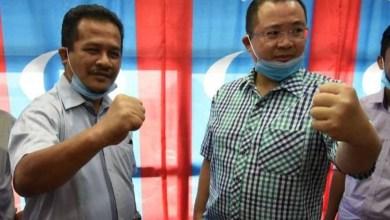 Photo of 2 ADUN PKR keluar parti, 3 Bersatu antara 10 exco baru Kedah
