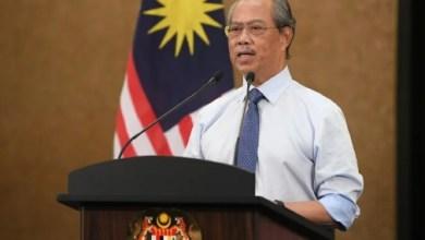 Photo of Rakyat tak kisah siapa Perdana Menteri asalkan…