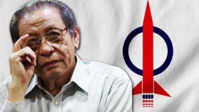 Photo of DAP juga punca Pakatan Harapan tumbang?