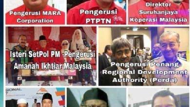 Photo of Mengapa DAP 'tak heboh' lantikan politik GLC era PH?