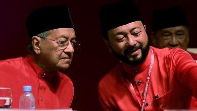 Photo of Saya tidak pilih Mukhriz jadi TPM – Mahathir