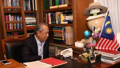 Photo of Trump telefon Muhyiddin bincang tentang Covid-19