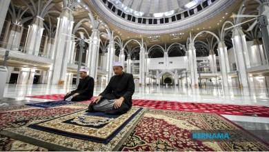 Photo of Singapura mula buka masjid 2 Jun, solat Jumaat kekal digantung