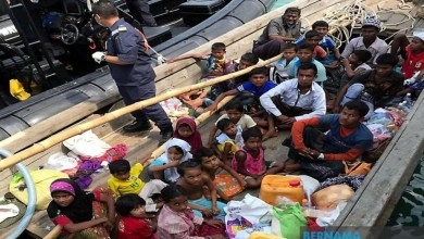 Photo of Bangladesh enggan terima Rohingya ditahan di Malaysia