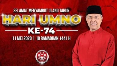 Photo of UMNO 74: Walaupun berada di pentas kerajaan, masa depan UMNO masih berliku