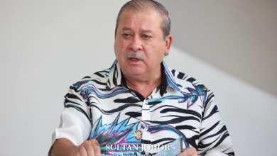 Photo of Sultan Johor biaya kos baik pulih wad HSA