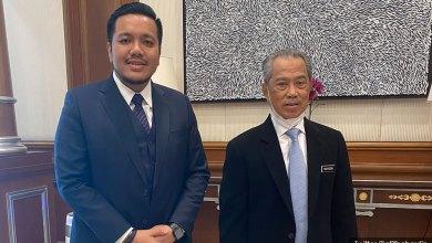 Photo of ADUN PKR Dr. Afif kini jadi ADUN Bersatu