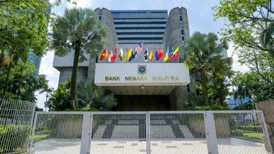 Photo of Rizab antarabangsa BNM berjumlah US$102.8 bilion
