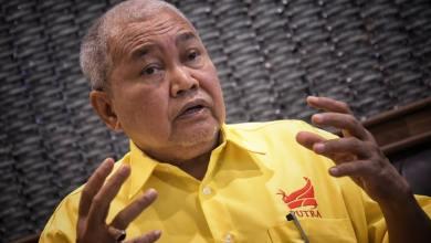 Photo of Kemelut politik: Ku Li jadi PM atau darurat dua pilihan terbaik