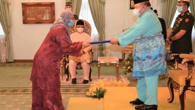Photo of Teruskan Amalan Baik Ketika COVID-19 – Raja Perlis