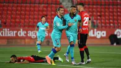Photo of Barcelona menang 4-0 menentang Mallorca