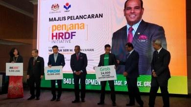 Photo of Nama HRDF perlu diubah – M. Saravanan