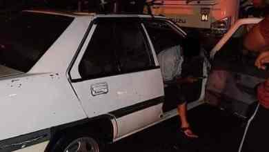 Photo of Penunggang motor retak tempurung kepala dilanggar pemandu mabuk