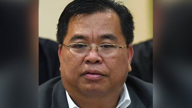 Photo of Dari Bebas masuk PKR kini Ahli Parlimen Lubok Antu sokong PN