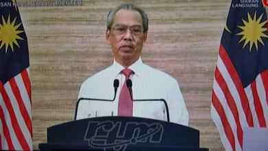 Photo of RM35 bilion 40 inisiatif rangsang ekonomi jangka pendek