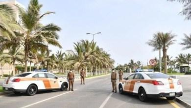 Photo of Covid-19: Kes positif di Arab Saudi melepasi 100,000, 36 lagi kematian