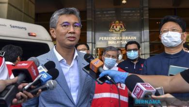 Photo of 35,800 permohonan GKP diluluskan, bayaran dibuat akhir Jun