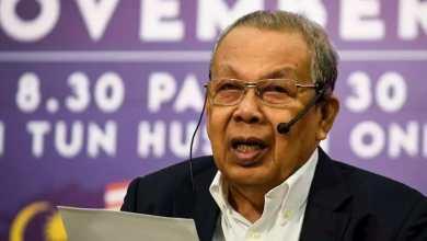 Photo of MCA mesti sedar diri – Abdul Hamid