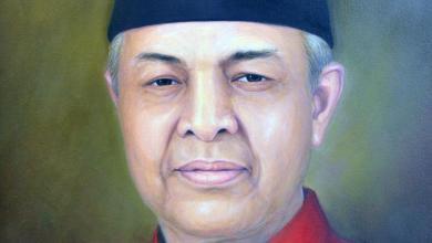 Photo of Mengapa mahu `dicarik' institusi presiden UMNO tonggak BN?