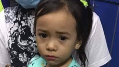 Photo of Dua jam baru sedar anak hilang