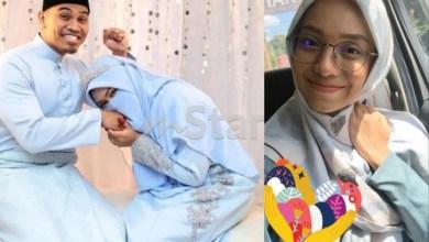 Photo of PU Abu rujuk bekas isteri pertama, bikin panas