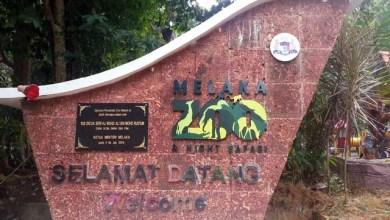 Photo of PKPP: Zoo Melaka benarkan 500 pengunjung pada setiap sesi