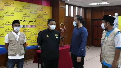 Photo of PKPP : Program Atas Talian 'Perlis Mengaji' diteruskan
