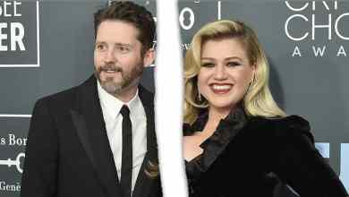 Photo of Kelly Clarkson bercerai lepas 7 tahun berkahwin