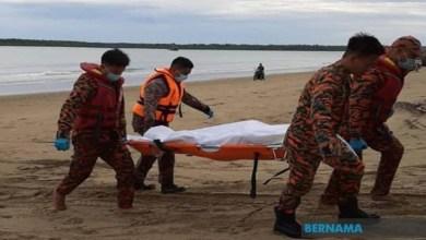 Photo of Mayat nelayan ditemukan terdampar di pantai