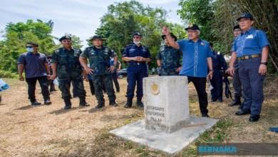Photo of 37 titik pendaratan PATI di Sabah – Hamzah Zainudin