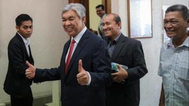 Photo of Kes perbicaraan Ahmad Zahid bersambung esok