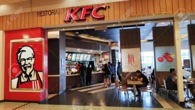 Photo of KFC benarkan semula makan di premis