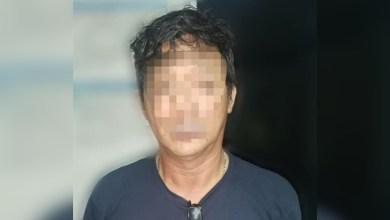 Photo of Pemandu mabuk langgar orang