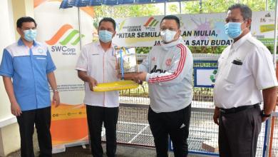 Photo of Rakyat perlu bijak jaga kesihatan diri – Raja Muda Perlis