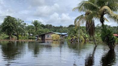 Photo of Mangsa banjir Johor kini meningkat kepada 941 orang