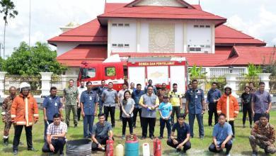 Photo of Simpan alat pemadam kebakaran untuk siap siaga – Raja Muda Perlis