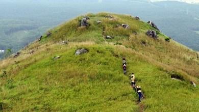 Photo of Arahan KKM tutup kawasan pendakian Bukit Broga