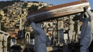 Photo of COVID-19: Korban di seluruh dunia lepasi angka 491,000 kes